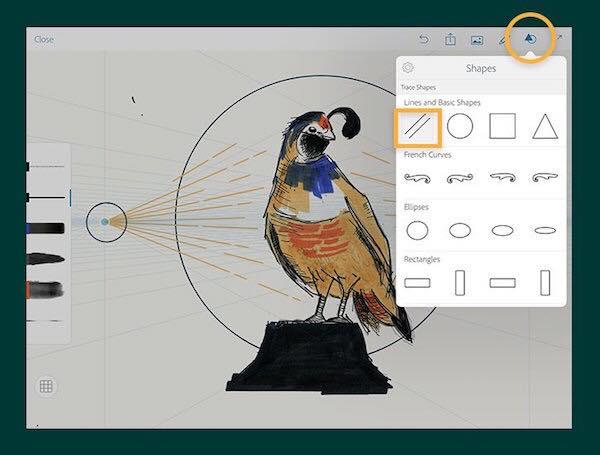 приложения для рисования