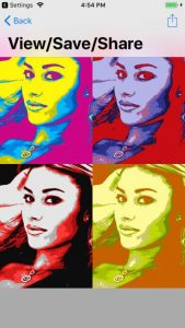 pop-art-design-app